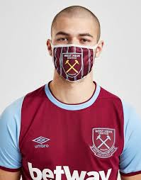 Below you find a lot of statistics for this. Official Team West Ham United 3 Pack Face Coverings