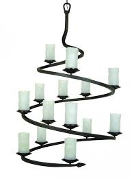 fourteen light oil rubbed bronze white candle glass candle chandelier
