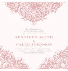 Free Invitation Template Download Wedding Ideas Wedding Invitation Templates Free Grandioseparlor Com