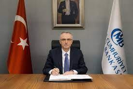 Merkez Bankası Başkanı Naci Ağbal görevden alındı | AvaTo