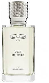 <b>Парфюмерная вода</b> Ex Nihilo <b>Cuir Celeste</b> — купить по выгодной ...