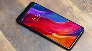 Image Gallery Xiaomi Mi Mix 3 Xiaomi Mi Mix 3 Xiaomi Mi Mix Price Abc Xiaomi Mi Mix Official Image Reveals Popup Camera Bezelless