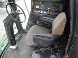 seat cushion set john deere 5420 5440 5460 jd forage harvester gt