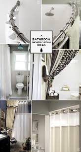 Decoration In Bathroom Stylish Bathroom Cute Bathroom Shower Curtain Decorating Ideas