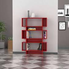 designer bookshelves modern shelving. POLYGON BookcaseBookcaseContemporary Bookshelf Modern Designer Bookcases Room Dividers 70 Inside Bookshelves Shelving