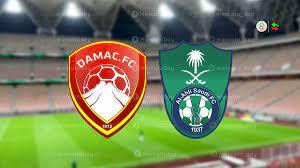 موعد مباراة الاهلي وضمك في الدوري السعودي والقنوات الناقلة والمعلق -  ميركاتو داي