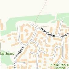 What you need to know about Perry Fields in the town of Crewe with the  postcode of CW1 4TA