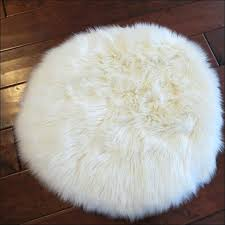 big white fluffy rug amazing interiors awesome big white furry rug white plush rug white area