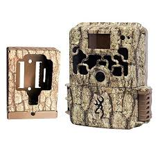 Browning Trail Cameras Dark Ops 940 Game Camera (2 Pack) with Boxes and SD Focus Camera:
