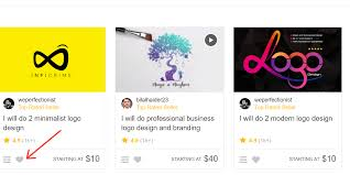 Fiverr Logo Design Cost Fiverr Logo Design How To Hire The Best Designers 2020