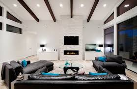 of Modern Living Room Ideas Adorable contemporary