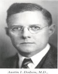 Dr. Austin Ingram Dodson   CHillerTomatoes