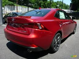 lexus is 250 2014 red. Delighful 2014 2014 IS 250 F Sport AWD  Matador Red Mica  Black Photo 4 For Lexus Is