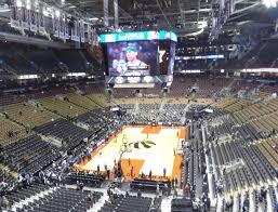 Scotiabank Arena Section 314 Seat Views Seatgeek