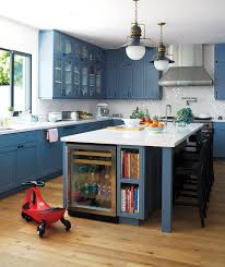 10 Kitchen Paint Colors Real Simple