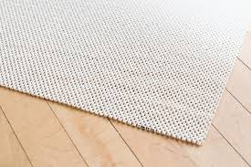 also great rug pad usa super lock natural