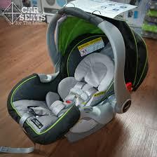 graco snugride connect 30 infant car seat