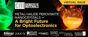 optoelectronics VI highlight