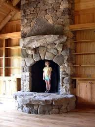 Photo Gallery: Stone Age Design, LLC: NH Stone Mason, stone walls ...