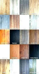 Floor Stain Color Chart White Oak Floor Stains Busraguler Co