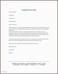 Simple Cover Letter Sample 28 Letters Example Free Basic Employment