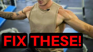 5 Most Common Chest Training Mistakes (FIX THESE!) - YouTube