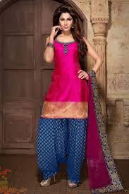 Salwar Kameez Latest Designs Online Punjabi Suits Latest Indian Patiala Salwar Kameez 2018 19