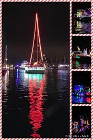Dana Point Boat Parade Of Lights 2018 Dana Point Harbor Boat Parade Of Lights 2018 Therealcaligirls