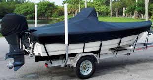 carver custom fit sunbrella boat cover