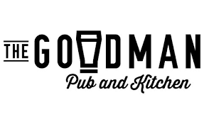 goodman logo. the goodman logo