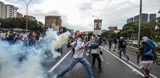 كراكاس - انسحاب فنزويلا من منظمة الدول الأمريكية