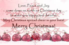 The holiday season has arrived, every year people around the world celebrate this festive season with joy and excitement. Merry Christmas Quotes And Christmas Wishes For Friends