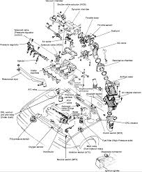 Mazda 323 wiring diagram