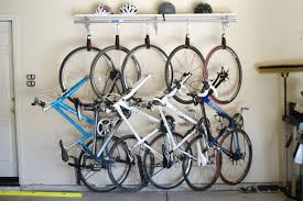 diy family bike rack