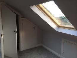 loft conversion furniture. loft conversion in bloxwich completed december 2014 furniture