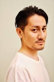 40代 メンズ 黒髪 ツーブロックbeautrium 265 勝永 智基 476369hair