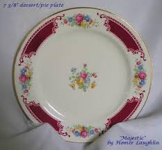 Homer Laughlin Dinnerware Patterns