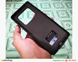 Ốp Kiêm Pin Sạc Dự Phòng Samsung Note 9 JLW-Note 9 5000mAh, Mới 100%, Giá:  500.000 - 0901388365, Cần bán/Dịch vụ , id-db0b0000