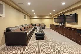 lighting a basement. Basement Lighting A D