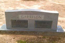 Verna Moore Garrison (1886-1974) - Find A Grave Memorial