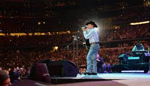 Dickies Arena Fort Worth Tx Seating Chart George Strait Announces Fort Worth Concert For 2019 At