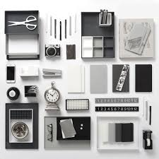 cool gray office furniture. Poppin Dark Gray Desk Accessories | Cool And Modern Office Supplies #workhappy Furniture S