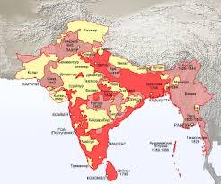 Экономика Индии (1858—1947) — Википедия