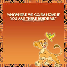 Lion King Love Quotes Awesome Best Lion King Love Quotes Image Collection