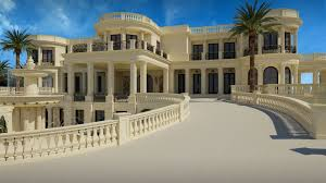 Pictures Of The Biggest House In The World Inside