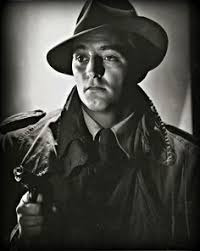 old hollywood lighting. Actor, Robert Mitchum - \ Old Hollywood Lighting .