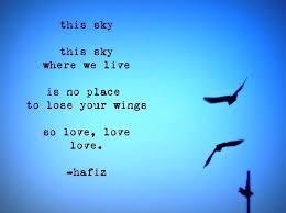Hafiz Quotes Classy Hafiz Love Quotes Stunning 48 Hafez Ibrahim Love Quotes