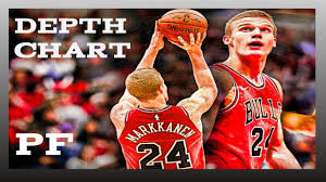 Bulls Depth Chart Chicago Bulls Depth Chart Power Forward