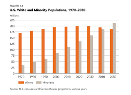 Americas Diversity Explosion In 3 Charts Vox