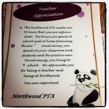 The Worstest Mommy Teacher Appreciation Wrap Up Day 1